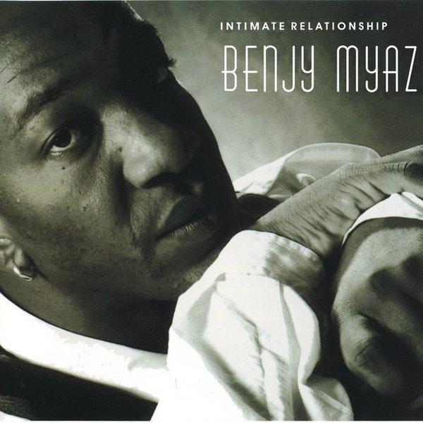 benjy myas love you higher