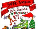 Awesome show Dec.10TH.. bring a wraped toy if you can to donate for thee Parkside Toy Drive! thanks!