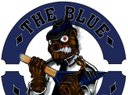 The Blue Grizzly Patch
