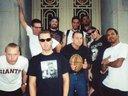 On Tour w/ The Workin Stiffs Summer 1999