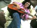 Andrea Band Leader with Guitar 1