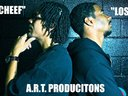 "ART PRODUCTIONS ""LOS"" & ""CHEEF"""