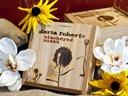 """Blackeyed Susan"" CD Case"