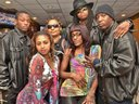 4 Tha Truth with new member Sweet P