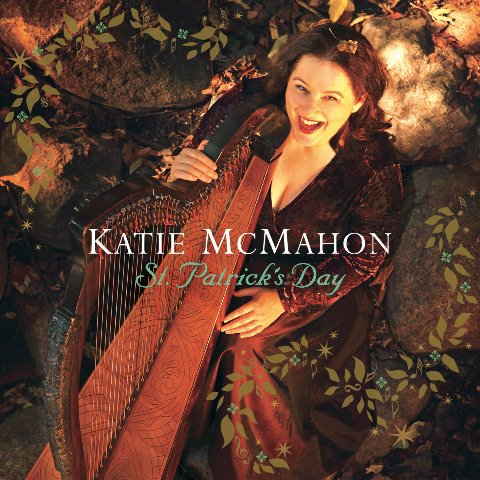 Until We Meet Again (an Irish Blessing) by Katie McMahon