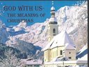 """Music from the Christmas album """"God with Us"""""""