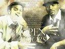 Download the mixtape OpenDoorz starring myself & Ivan The Great