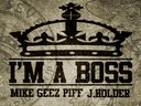 I'm a Boss (Cover)