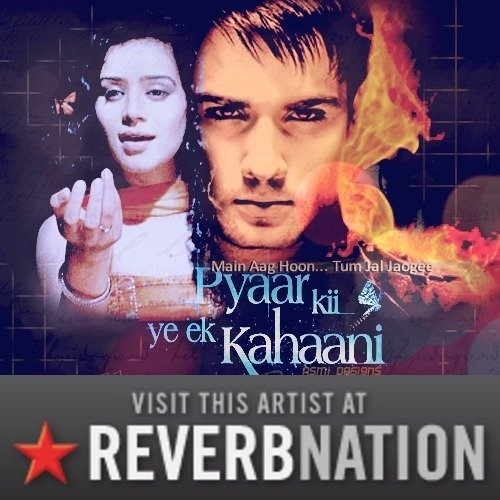 Pyaar ki yeh ek kahani title song mp3 free download.