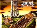"""Ancient Device debut album """"Louder Than Words"""" NOW OUT! Go to AncientDevice.com and get your copy!"""