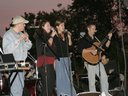 Moon on the River Concert October 2008