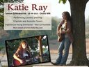 Katie Ray poster