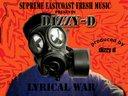LYRICAL WAR