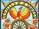 Achilles Wheel - Album art