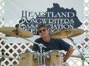 Pat McIntyre- Drums