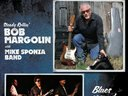My new CD Blues Around the World will be officially released by The VizzTone Label Group on 3/2/12