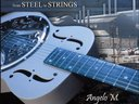 Cover Art - Angelo M.'s From Steel to Strings