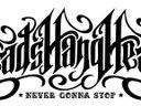 HHH Never Gonna Stop logo