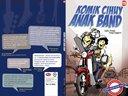 Komik Cihuy Anak Band