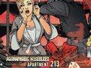 Domestic Powerviolence 2007 (Split w/ Apartment 213