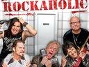 Rockaholics!