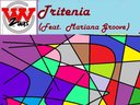 Tritenia with Mariana Groove