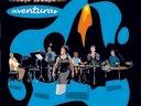Aventuras album cover