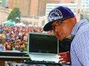 DJ X one of Mile High City's greatest DJs!!!
