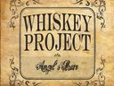 Whiskey Project - Angel's Share Cover