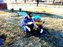 At My Sister's Grave