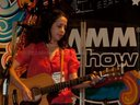 NAMM, Anaheim CA - Jan 2012, courtesy Michael Pliskin Photography