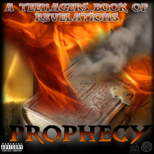 Prophecy [MD] | ReverbNation