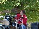 Drummer Tom