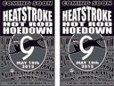 HEATSTROKE 9 COMING SOON