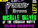 Club Europa with Michale Graves