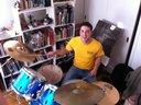 Matt's Drummin'