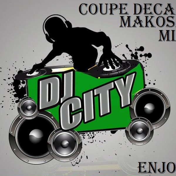 Coupe Decale (Makosa) Fresh Mix Awilo, Kofi olomide and Many More