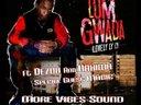 LomGwada ft More Vibes sound au Zig Zag le 8 mars 2012