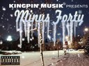 Minus Forty The Mixtape