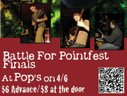 Battle For Pointfest Finals 4/6/12