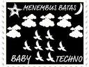 BABY TECHNO - MENEMBUS BATAS ft ALBAR EMCEE & ADAM TAUFIQH