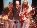 The Chuck Alvarez Band