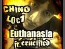 EUTHANASIA COVER