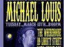 M.L., Drei @ The Wherehouse, Newburgh, NY 3.13.12