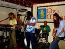 Freesound on Hawaii tour 2011