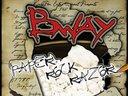 """Kingpen/OutCrowd Muzik Presents...YOUNG BROADWAY """"Paper, Rock, Razor"""""""