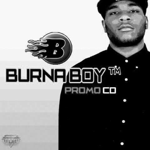 BurnaBoy | ReverbNation