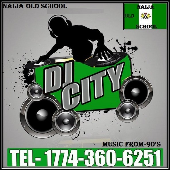 Naija old School Hip-Hop Mix - From 90's by DJ City | ReverbNation
