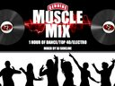 Genuine Muscle Mix Front Cover
