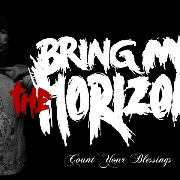 Bring Me The Horizon - Pray For Plagues by Bring Me The